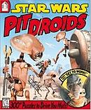 Star Wars : Pit Droids