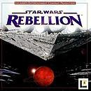 jaquette PC Star Wars Rebellion