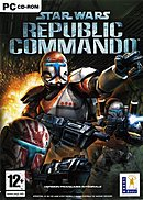 Star Wars : Republic Commando