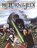 Star Wars : Return of the Jedi