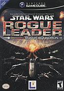 Star Wars : Rogue Squadron II : Rogue Leader