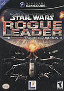 Star Wars : Rogue Squadron II : Rogue Leader