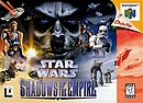 jaquette Nintendo 64 Star Wars Shadows Of The Empire