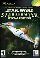 Star Wars : Starfighter : Special Edition
