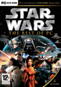 Star Wars : The Best of PC