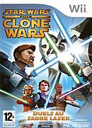 Star Wars The Clone Wars : Duels au Sabre Laser