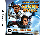 Star Wars The Clone Wars : L'Alliance Jedi