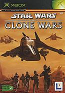 jaquette Xbox Star Wars The Clone Wars
