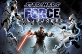 Star Wars : The Force Unleashed