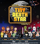Star Wars : Tiny Death Star
