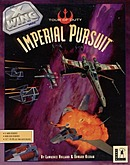 Star Wars : X-Wing - Imperial Pursuit