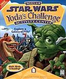 Star Wars : Yoda's Challenge
