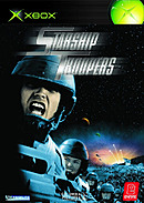 jaquette Xbox Starship Troopers