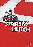 jaquette PC Starsky Hutch
