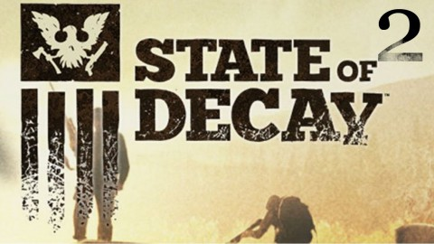 jaquette Xbox One State Of Decay 2