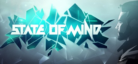 jaquette PlayStation 4 State Of Mind