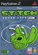jaquette PlayStation 2 Stitch Experience 626