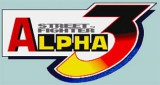 jaquette PlayStation 3 Street Fighter Alpha 3 Max