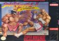 Street Fighter II' : Hyper Fighting