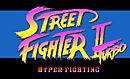 Street Fighter II Turbo : Hyper Fighting