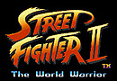 jaquette Wii Street Fighter II