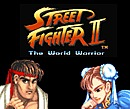 jaquette Wii U Street Fighter II