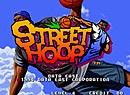 jaquette Neo Geo Street Hoop