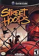 jaquette Gamecube Street Hoops