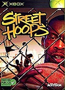 jaquette Xbox Street Hoops