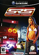 jaquette Gamecube Street Racing Syndicate