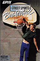 jaquette PC Street Sports Basketball