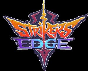 jaquette PC Strikers Edge