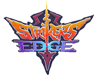 jaquette PlayStation 4 Strikers Edge