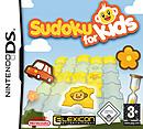 jaquette Nintendo DS Sudoku For Kids