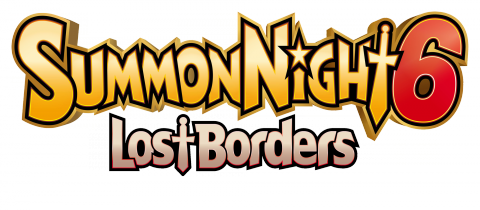 jaquette PlayStation 4 Summon Night 6 Lost Borders