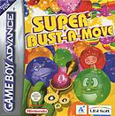 jaquette GBA Super Bust A Move