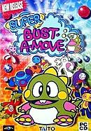jaquette PC Super Bust A Move