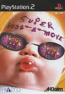jaquette PlayStation 2 Super Bust A Move