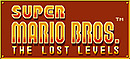 jaquette Wii U Super Mario Bros. The Lost Levels