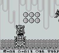 Super Mario Land 3 Wario Land Gameboy 80149908