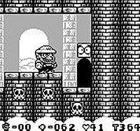 Super Mario Land 3 Wario Land Gameboy 84669981
