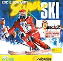 jaquette Amiga Super Ski