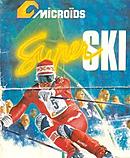 jaquette PC Super Ski