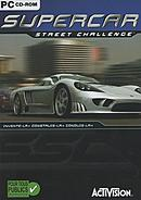 jaquette PC Supercar Street Challenge