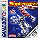 jaquette Gameboy Supercross Freestyle