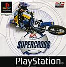 jaquette PlayStation 1 Supercross