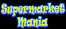 jaquette PlayStation 3 Supermarket Mania