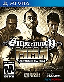 Supremacy MMA : Unrestricted