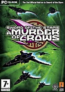 Sword of the Stars : A Murder of Crows