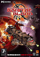 Sword of the Stars : Born of Blood
